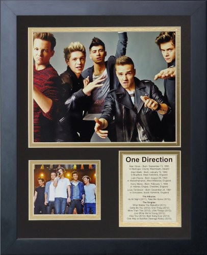 one direction canvas print - 5