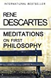 img - for Meditations on First Philosophy book / textbook / text book