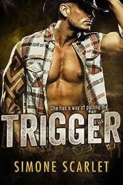 Trigger: An Alpha Bad Boy MMA Romance