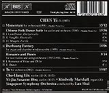 Chen: Momentum; Chinese Folk D