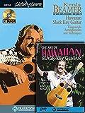 Slack Key Hawaiian Guitar Pack: Hawaiian Slack Key Guitar (Book/CD Pack) with The Art of Hawaiian Slack Key Guitar (DVD)