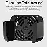 TotalMount Apple TV Mount - Compatible with all