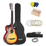 Ammoon Acoustic Guitar Strings - Best Reviews Guide