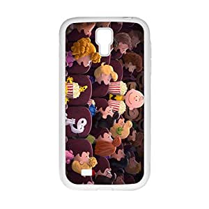 Cool-Benz ?peanuts trailer Phone case for Samsung galaxy s 4