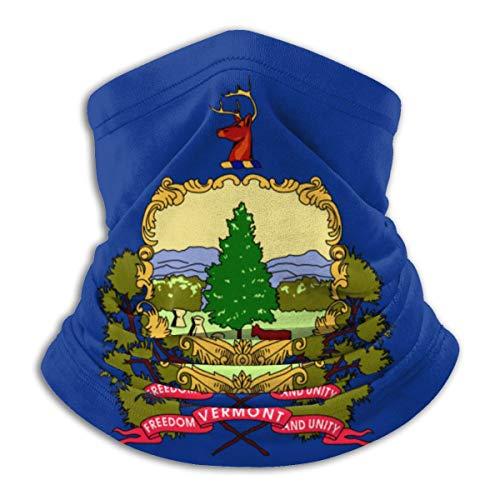 Vermont Flag Adult...