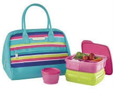 Tupperware bolsa para el almuerzo conjunto verano Jam ...