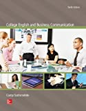 img - for College English and Business Communication by Sue Camp (2014-01-10) book / textbook / text book