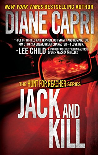 Jack and Kill (The Hunt for Jack Reacher Series Book 3) ()