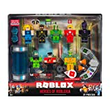 Roblox Action Collection - Heroes of Robloxia