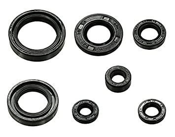 Outlaw Racing Or3518 Engine Oil Seal Kit
