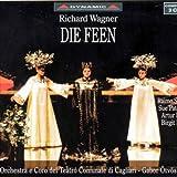 wagner beer - Die Feen (The Fairies)