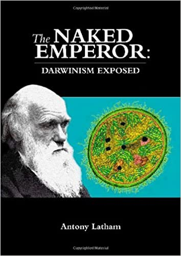 exposed naked emperor Darwinism