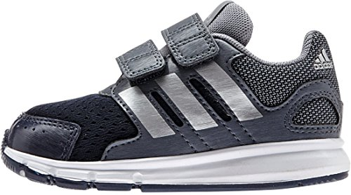 Adidas performance B23852 Sneakers Bambino Grey 20