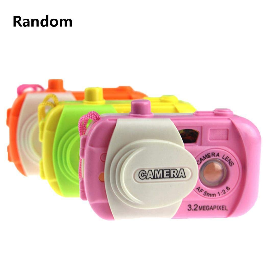 ThinIce Children Learning Study Projection Simulation Mini Camera Kids Educational Toy by ThinIce (Image #1)