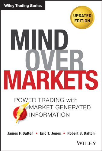 (Mind Over Markets: Power Trading with Market Generated Information, Updated Edition (Wiley Trading))