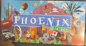 Phoenix Monopoly