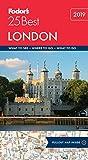 #10: Fodor's London 25 Best (Full-color Travel Guide)
