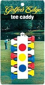 Unique Sports Golf Tee Caddy