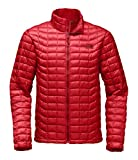 The North Face Men's Thermoball Jacket - High Risk Red - XL