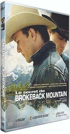 Vignette du document le  Secret de Brokeback mountain