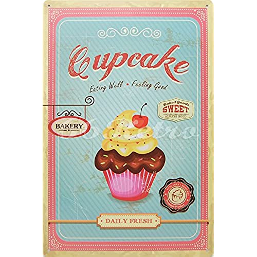 Cupcake Kitchen Decor: Amazon.com