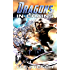 Dragons In Chains (Maze Beset Book 2)