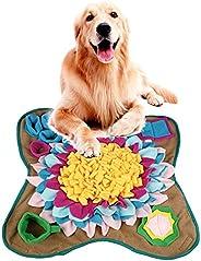 Dorakitten Tapete para animais de estimação Snuffle criativo para alívio de estresse, resistente a mordidas e