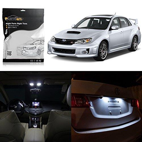 Subaru Wrx Wagon Amazon