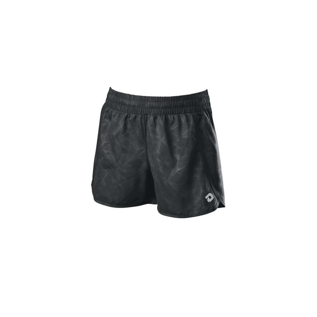 DeMarini Womens Training Shorts - Womens, Black, Medium