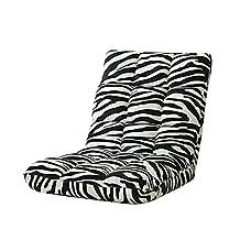 Qianle Lazy Sofa Floor Cushion Sofa Chair Folding Leisure Chair