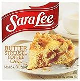 Sara Lee Butter Streusel Coffee Cake, 11.5 oz. 8