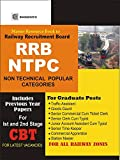 RRB NTPC GRADUATE RESOUCE BOOK 2019