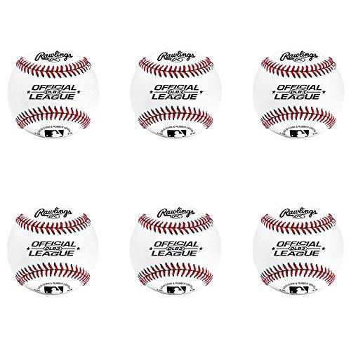 K2 White Baseball - 1