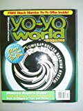 img - for Yo-Yo World Magazine Sept/Oct 1999 (Vol.1-Issue 2) book / textbook / text book