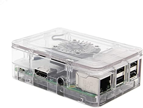 Yangxz Arduino Compatible, Caja del gabinete ABS Soporte ...