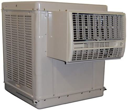 Essick Air Window Evaporative Cooler, N44W