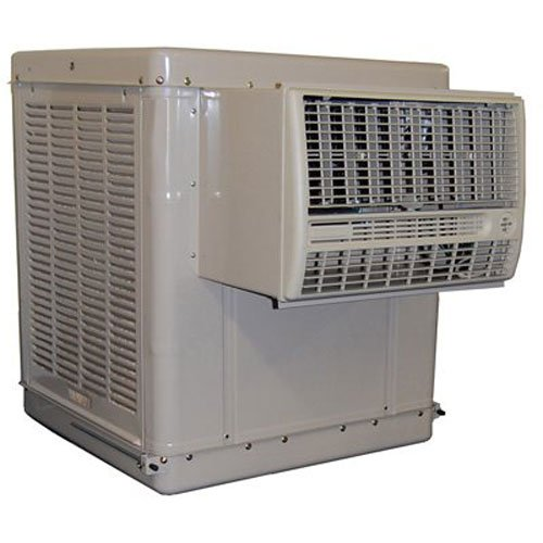 Window Evaporative Cooler - Essick Air N44W