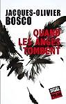 Quand les anges tombent par Bosco