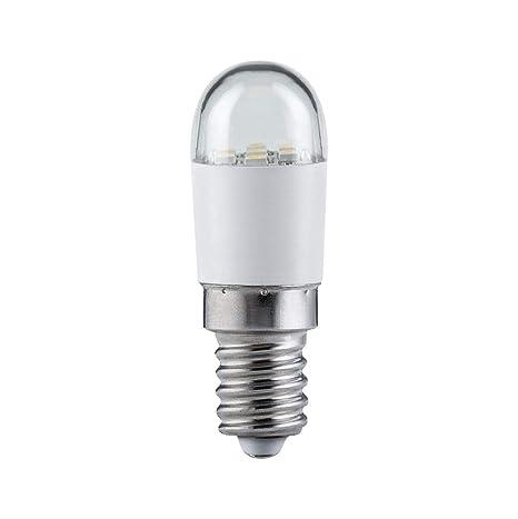 Paulmann 281.10 1W E14 A++ Blanco cálido - Lámpara LED (Blanco cálido, A++,