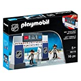 Playmobil NHL Score Clock with Referees Playset