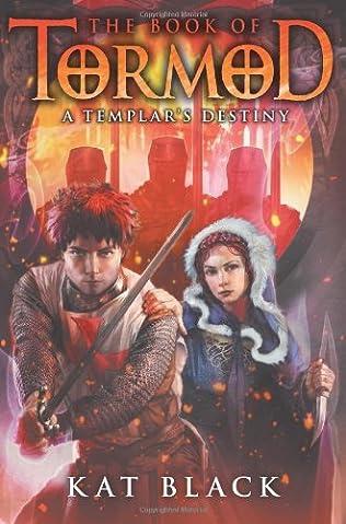 book cover of A Templar\'s Destiny