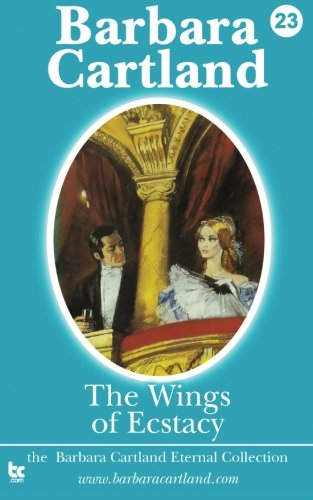 book cover of The Wings of Ecstacy