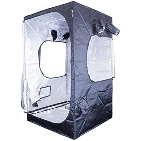 Sun Hut Blackout 100 - 3.9 ft x 3.9 ft x 6.6 ft  sc 1 st  Amazon.com & Amazon.com : Sun Hut Blackout 100 - 3.9 ft x 3.9 ft x 6.6 ft ...