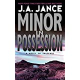 Minor in Possession: A J.P. Beaumont Novel (J. P. Beaumont Novel)