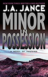 Minor in Possession (J. P. Beaumont Novel Book 8)