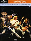 Classic Status Quo : The Universal Masters DVD Collection
