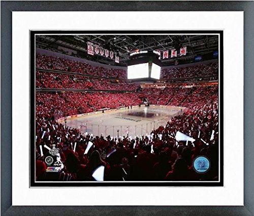 Capital One Arena 2018 NHL Stanley Cup Finals Photo (Size: 12.5