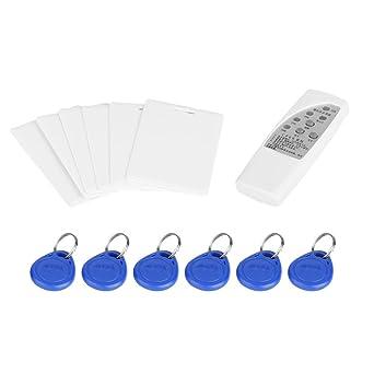 Copiadora de tarjetas, RFID de mano Copiadora de tarjetas ...