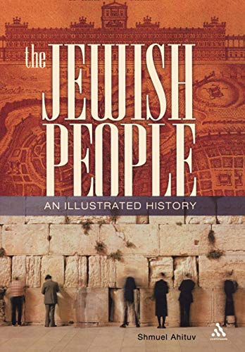 The Jewish People: An Illustrated History