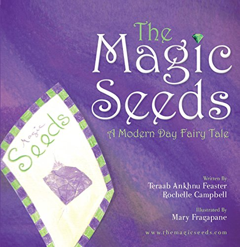 The Magic Seeds (English Edition)